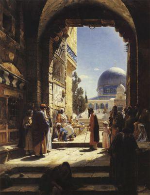 JerusalemAlAqsa
